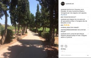 Instagram Sant Marçal