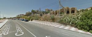 amfiteatre roma tarragona