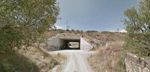 tunel AVE reus bici