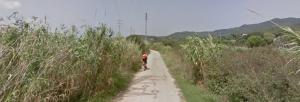 cami dels pous argentona bici