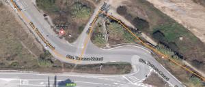 carretera terrassa mataro cyclocat