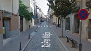 carrer major caldes cyclocat