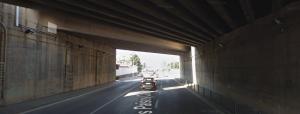 tunel esplugues
