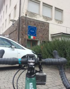 Brenner per fi cyclocat