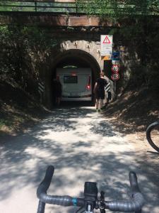 caravana encallada vahrn cyclocat
