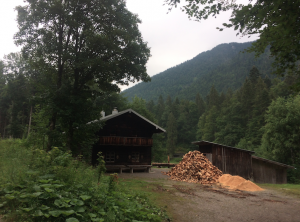 mas enmig de la muntanya bayern cyclocat
