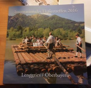 trobada internacional de raiers 2016