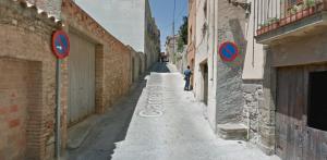 carrer barcelona cervera