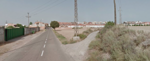 entrant a Tarrega