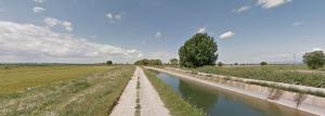 pedalant pel canal durgell