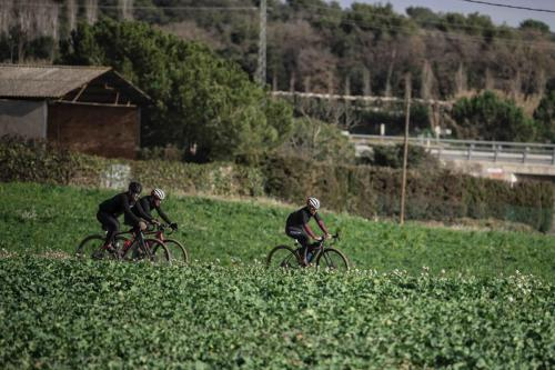 Ladies & Gentlemen's Gravel Ride BCN-GIR 2020