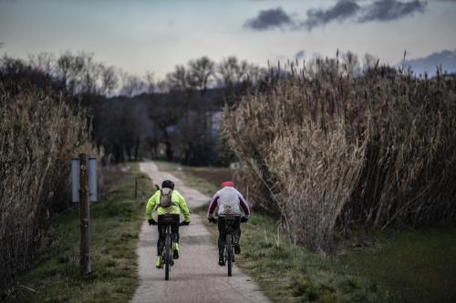 Ladies & Gentlemen's Gravel Ride BCN-GRN 2019